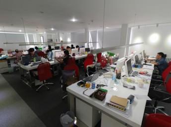 洛可可设计集团(北京)