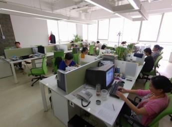 北京正邦品牌设计