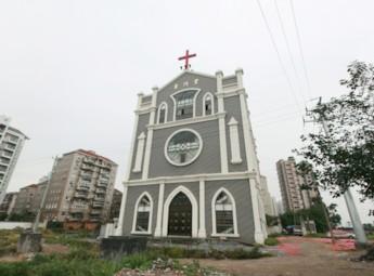 温州东门教堂