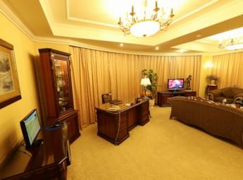 温州奥林匹克大酒店