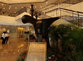 溫州王朝大酒店