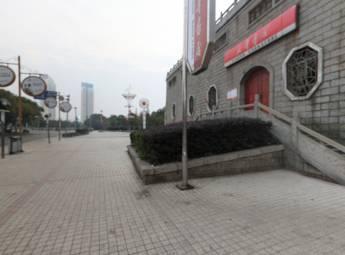江西宜春高安大观楼
