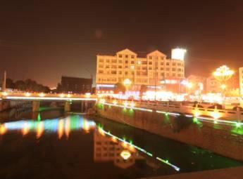 江西彩虹桥