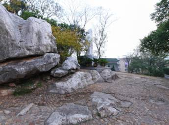 江西石钟山