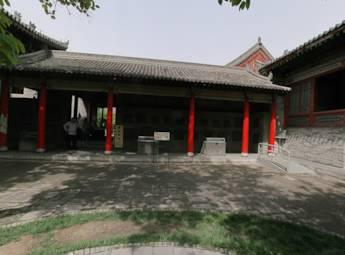 西安碑林(二)