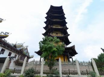 温州华光庙