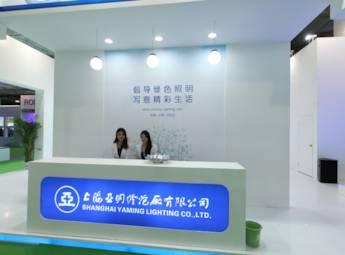 上海亚明灯泡厂有限公司