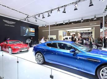 2012第十二届北京国际汽车展览会