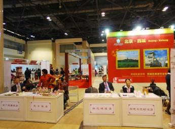 2011年北京国际旅游消费展