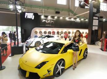 2011中国国际汽车零部件博览会