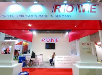 2011年第十二届中国国际润滑油品及应用技术展览会