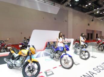 2011中国国际摩托车及零部件交易会