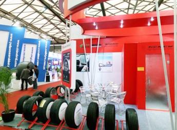 2011第11届中国国际橡胶技术展览会(一)