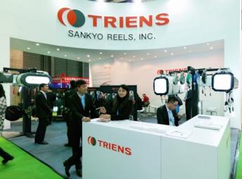 2011上海国际汽车零配件及服务用品展览会(二)