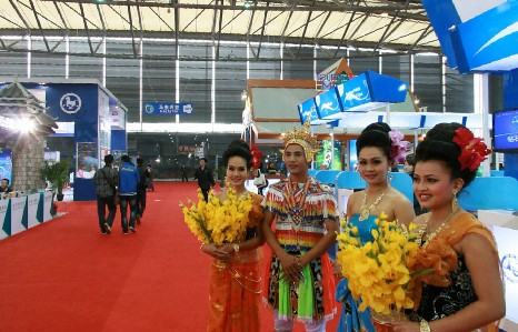2010中国国际旅游交易会(三)