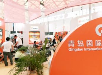 2011第九届中国国际数码互动娱乐展览会(一)