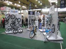 2009第19届中国国际自行车展览会