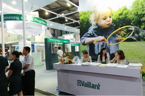 2010第6届中国国际建筑节能及新型建材展览会(二)