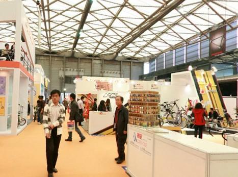 2010第20届中国国际自行车展览会(一)