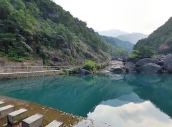 温州岷岗风景区