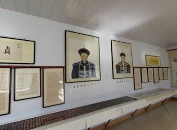 刘墉纪念馆