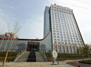 北京怀柔影人酒店