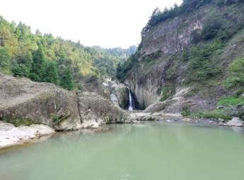 温州泽雅景区(三)