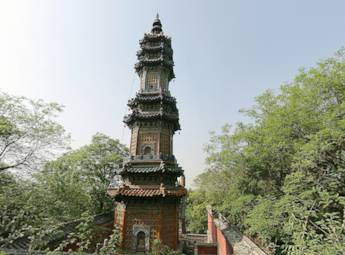 北京颐和园(二)