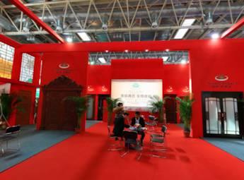 2013第十二届中国国际门业展览会