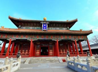 北京国子监