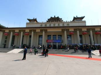 2013中国出境旅游交易会(二)