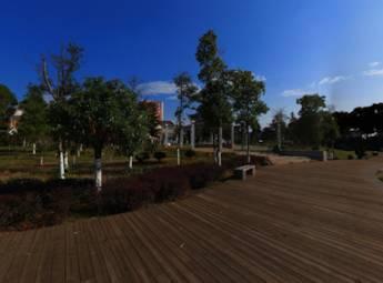 鄱阳湖湿地科学园