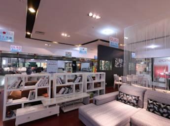深圳迪卡家具