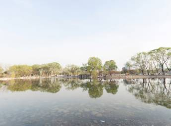 北京玉渊潭公园