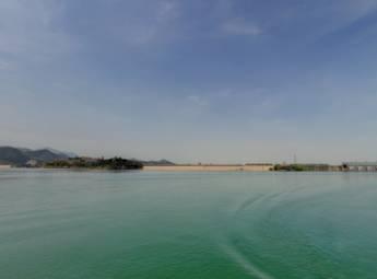 北京金海湖风景区