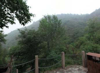 北京八达岭国家森林公园