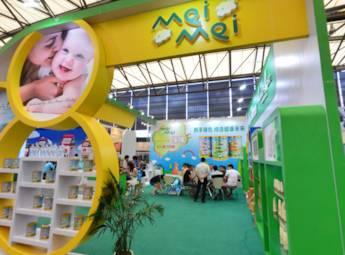 2013年上海国际儿童、婴儿、孕妇产品博览会
