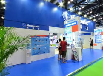 2013中国国际医用仪器设备展览会暨技术交流会