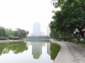 北京团结湖公园