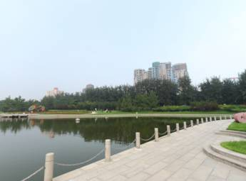 北京红领巾公园