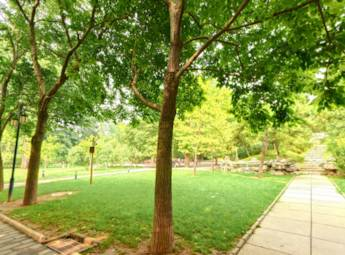 北京日坛公园