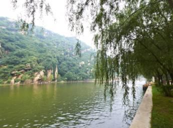 北京青龙峡