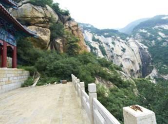 北京云梦仙境景区