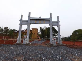江西甘露寺