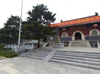 北京云居寺景区