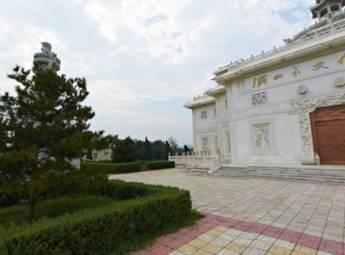 北京中华石雕艺术园