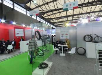2013第十七届亚洲国际动力传动与控制技术展览会2