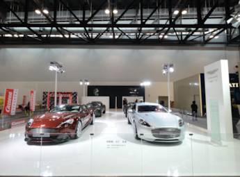 2013北京进口汽车博览会