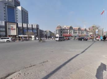 郑州新玛特购物广场