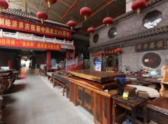河南郑州盛唐城
